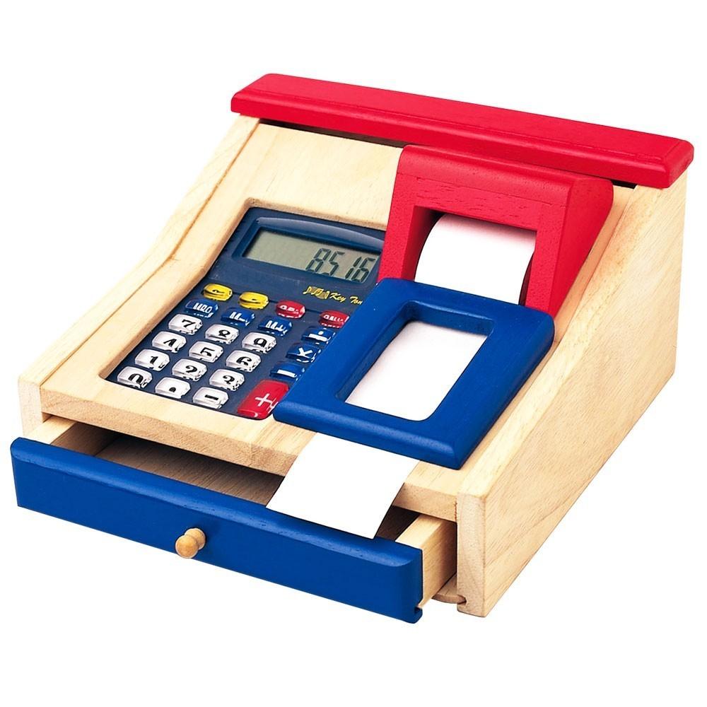 Santoys Detská elektronická pokladňa