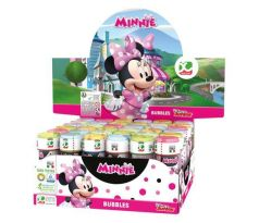 Bublifuk DULCOP 60 ml, Minnie