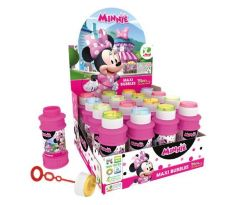 Bublifuk DULCOP 175 ml, Minnie