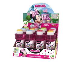 Bublifuk DULCOP 300 ml, Minnie