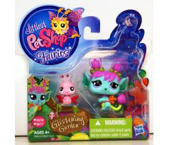 Littlest Pet Shop Okúzľujúce víly